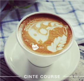 咖啡全科课程班